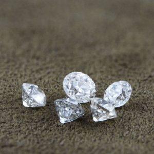 Old Mine Diamond