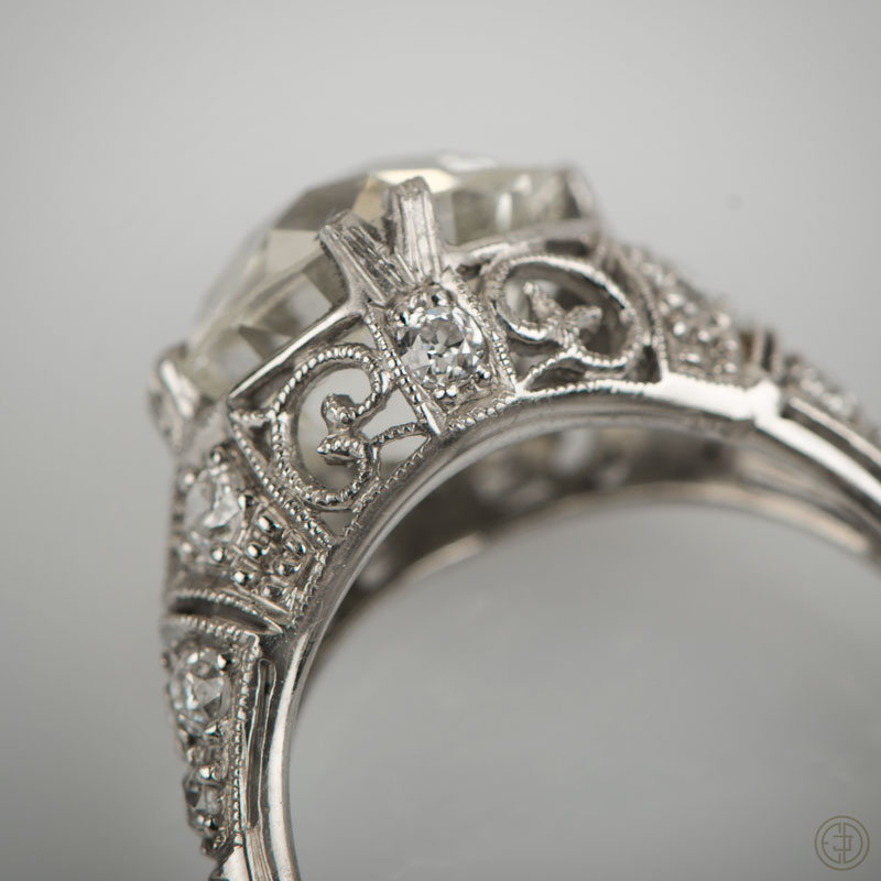 What Is Filigree A Beginner S Guide To Fine Antique Jewelry