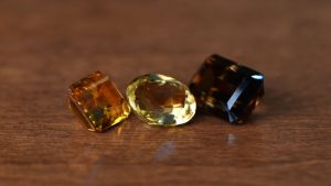 Citrine Stone November Birthstone