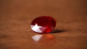 Ruby Stone Birthstone July