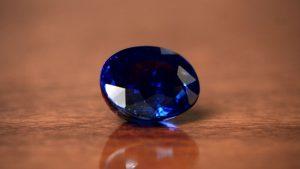 Sapphire Stone Birthstone September