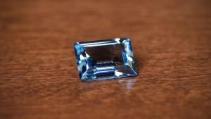 Topaz Stone November Birthstone