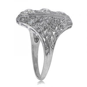8104 Edwardian Ring
