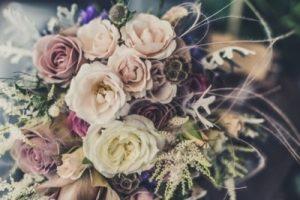 flowers for wedding