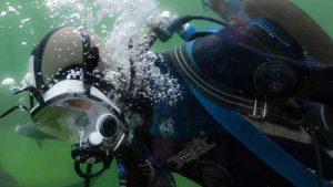 Scuba Diving Proposal