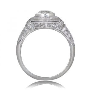 Rare JE Caldwell Ring