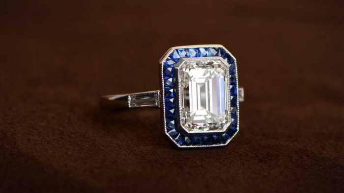 4 carat marquise diamond ring price