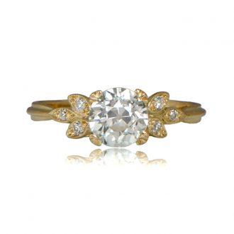 Sydney Engagement Ring TV 11614