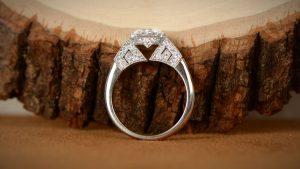 How Vintage Diamonds were cut