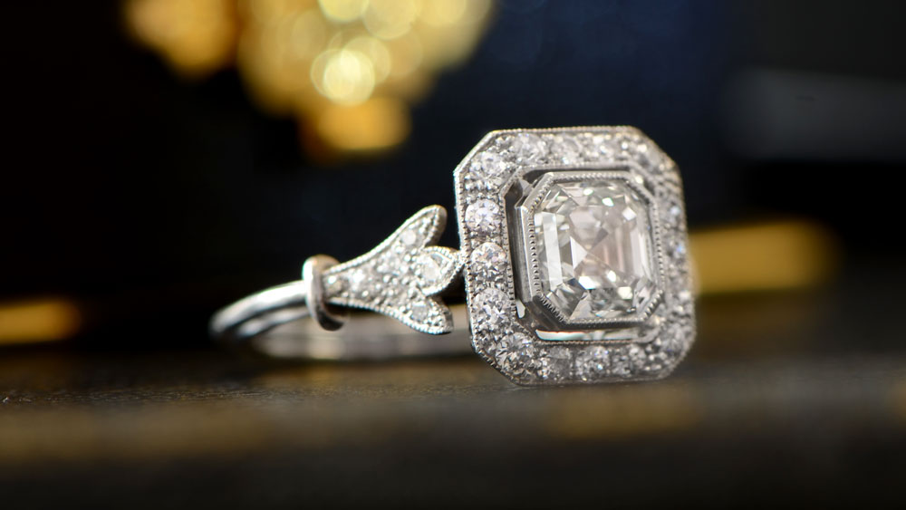 Tips For Claiming From Your Insurance For A Lost Engagement Ring
