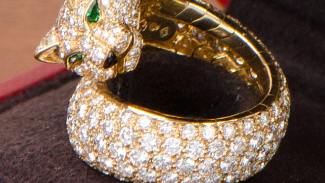 Understanding Gold Hallmarks - Estate Diamond Jewelry