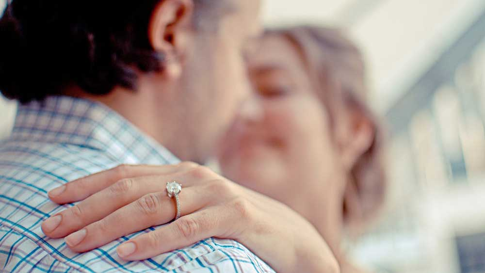 Complete Guide Second Marriage Engagement Ring Etiquette