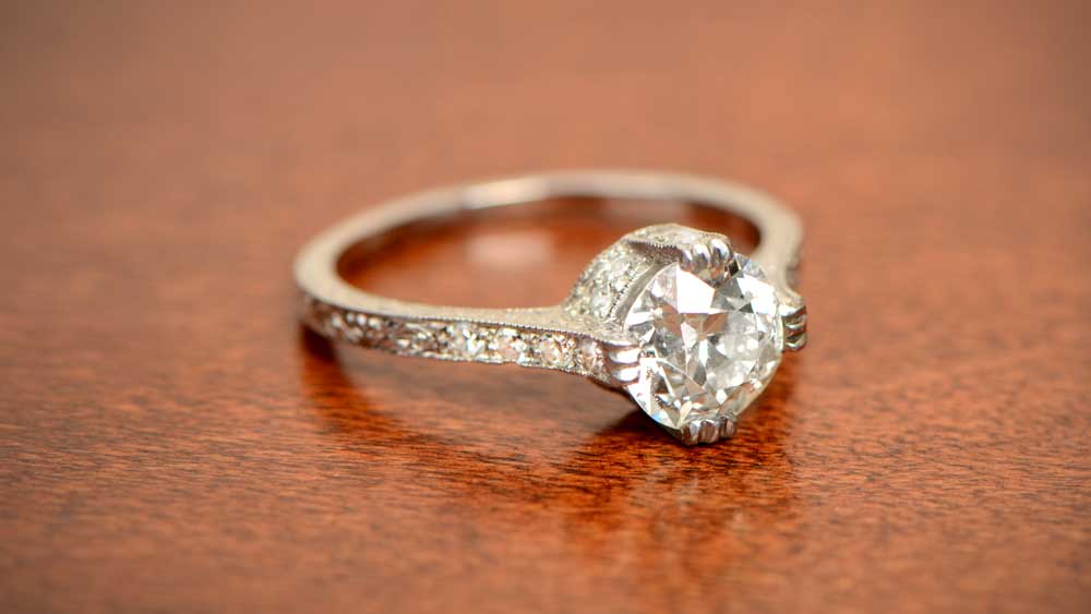 Engagement Ring Styles For Doctors And Nurses Learn More