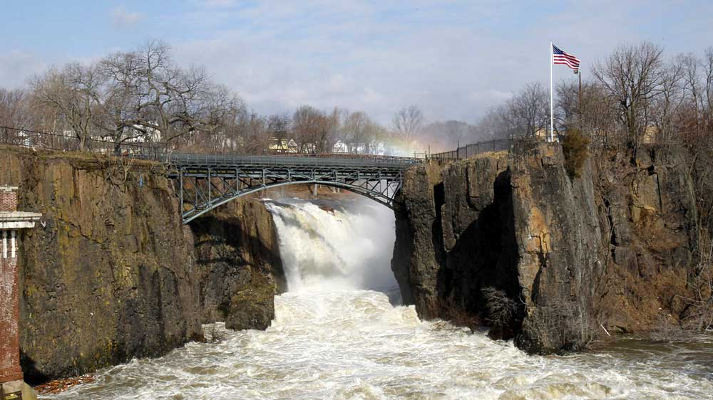 The Great Falls NJ