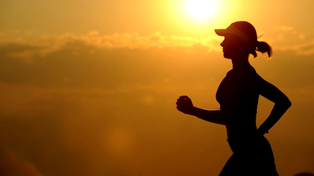 Can I Wear My Engagement Ring Whilst Exercising?