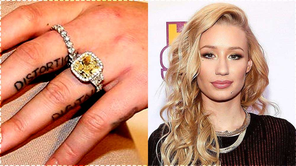 afc8b4cbdda Updated) Our Epic List of Celebrity Engagement Rings
