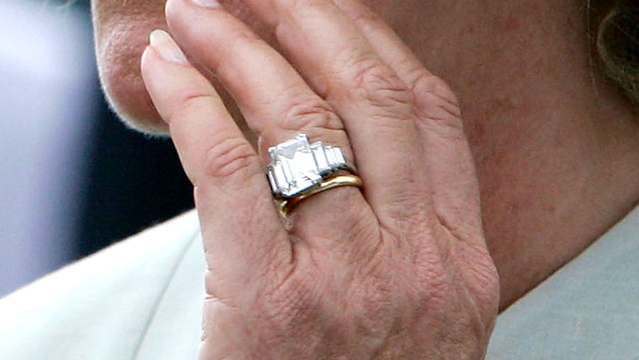 Camilla Engagement Ring