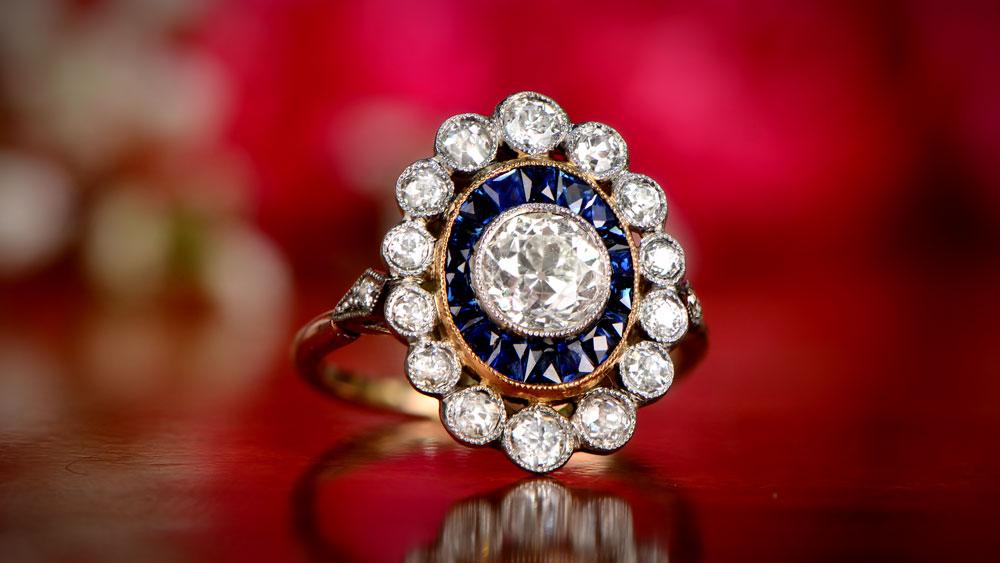 Rhyl Ring