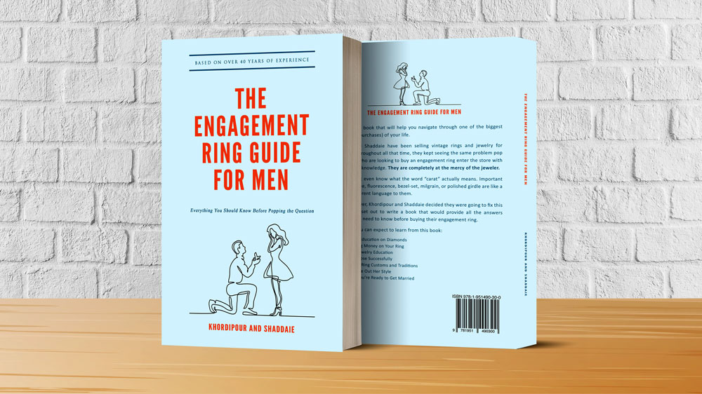 Engagement Ring Guide for Men
