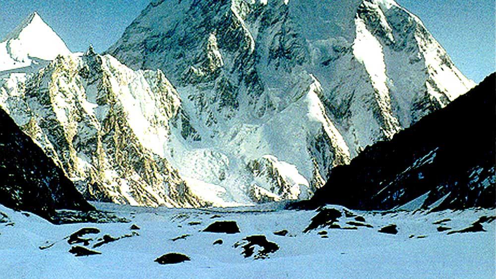 Kashmir Region Sapphire Mines