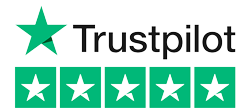 Trust Pilot 5 Star Review