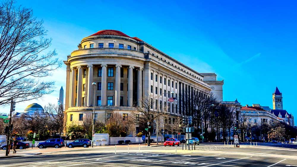 USA FTC Building