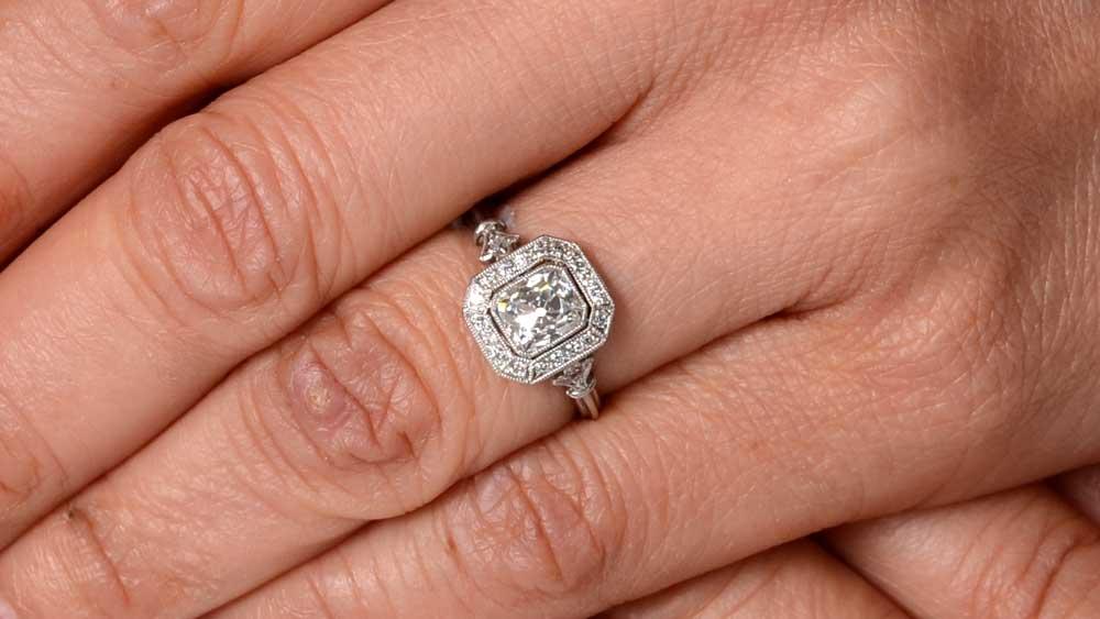 12154 Finger of Ring