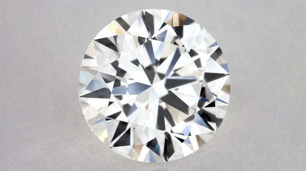 VVS2 Clarity Diamond